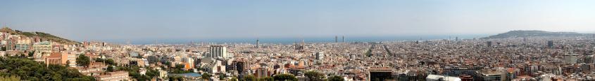איפה לישון בברצלונה?